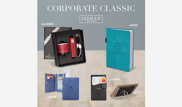 Leeman's corporate classicsC